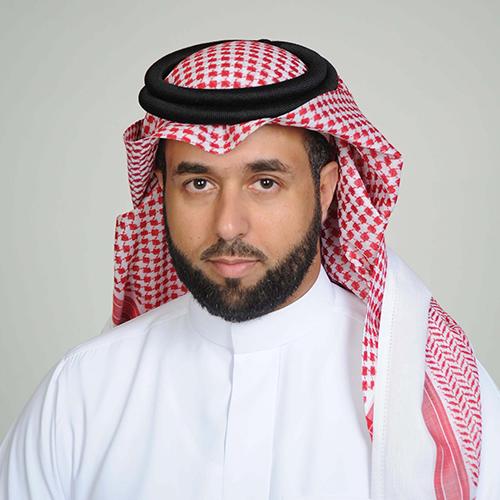 Mohammed Al-Jeraisy