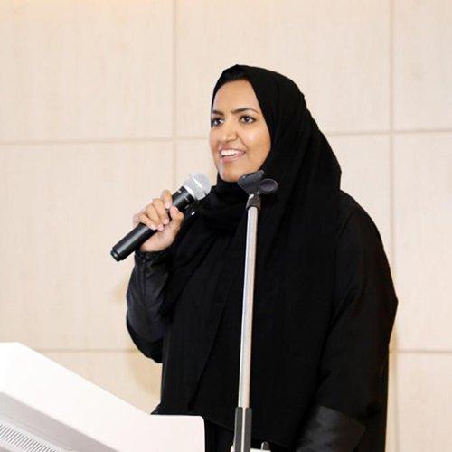 Dr. Fatimah Alakeel