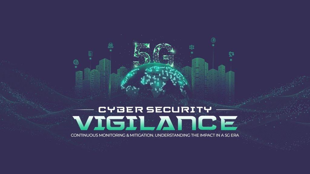MENA ISC 2021 - Cyber Vigilance