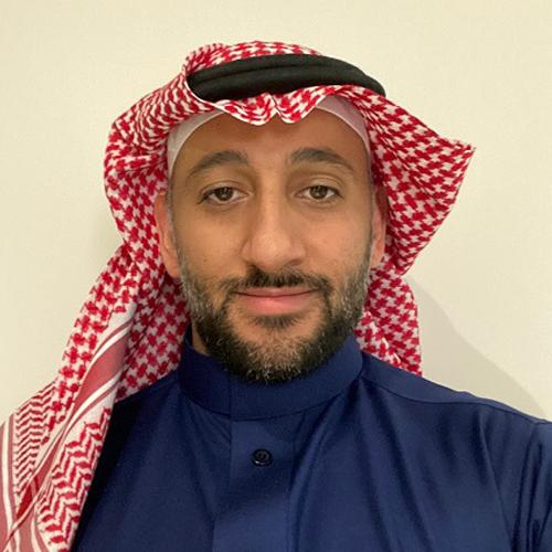 Hashim Alsaihati