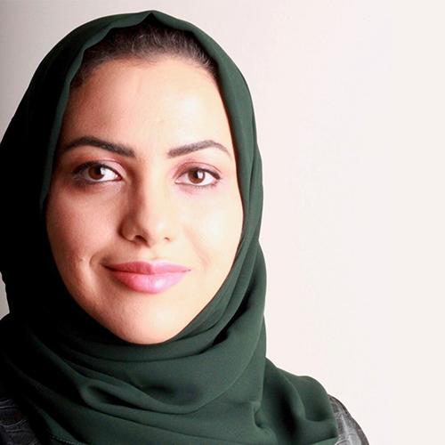 Dr. Mariam Nouh