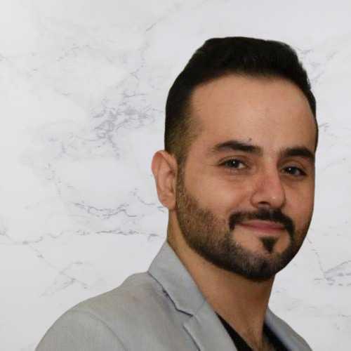 Mohammed Al Tenbakji
